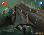 24 Cloak and Dagger Mini V2
