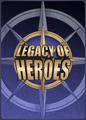 Legacy of Heroes Sleeve