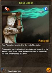 88 Soul Spear