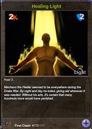 172 Healing Light
