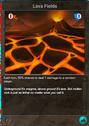 265 Lava Fields