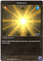 214 Radiance