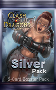 Silver pack 4