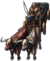 Anubisath the caravan master