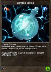 310 Bottled Magic