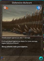 260 Defensive Bulwark V2