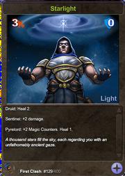 129 Starlight