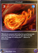 160 Fireball (F)