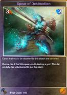 89 Spear of Destruction V2 (F)