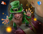 Promo47 Loyal Leprechaun Mini