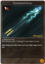 130 Enchanted Arrow