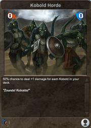 357 Kobold Horde