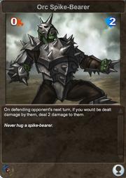 367 Orc Spike-Bearer