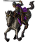 Royal cavalryman