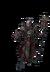 Vampire dark caster