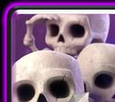 Skelettarmee