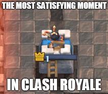 Clash Royale Fail Meme Generator