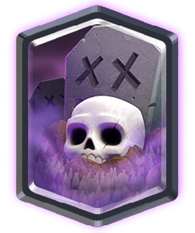 Clash Royale Strategies Graveyard