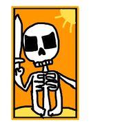 El Esqueleto Clash Royale