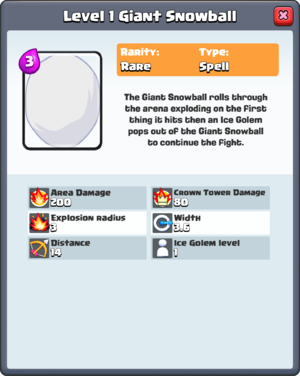 Level 1 Giant Snowball FQ (1)