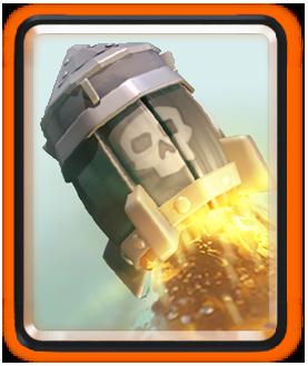RocketCard