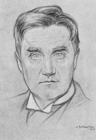 File:Drawing of Ralph Vaughan Williams by William Rothenstein.jpg