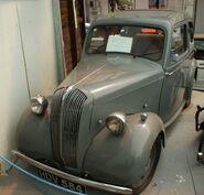 Stondon Motor Museum (162)