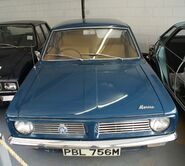 Stondon Motor Museum (99)