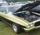 Pontiac LeMans Sport