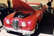 Jaguar Mark 2 - Oz Racecar 1