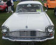 Vauxhall Cresta 2