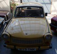 Stondon Motor Museum (88)
