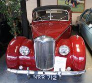 Stondon Motor Museum (50)