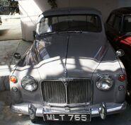 Stondon Motor Museum (73)
