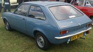 Vauxhall Chevette 2