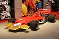 Lotus 72 - Cosworth, Chassis R4, at the 2007 Essen Motor Show, WM .jpg