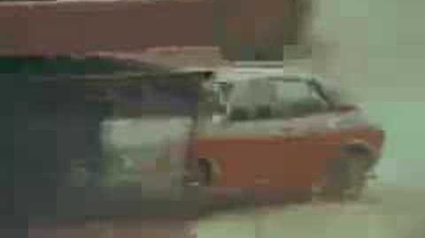 1973 Austin Allegro television advert