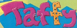 Taffy Label