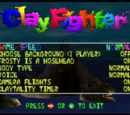 Clayfighter 63 1/3: Prototype