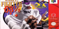 ClayFighter 63⅓