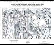 Cne miria x cid wedding panel by bmesias063-d46dys7
