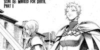 Claymore Manga Chapter 18
