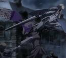 Stile a doppia spada