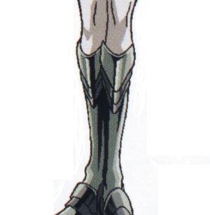 Flora's chausses