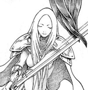 Gentle Sword