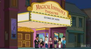 MagicalJohnsonstheater