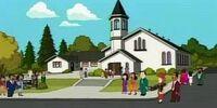 Stoolbend Community Church