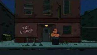 TGI Cheneys