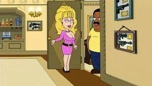 Miss Bazoombas