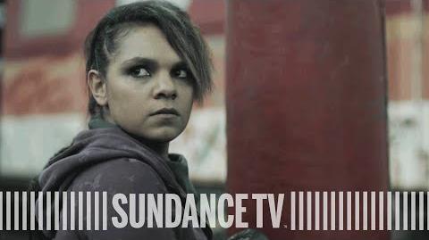 CLEVERMAN 'Boxing Lessons' Official Clip (Episode 104) SundanceTV